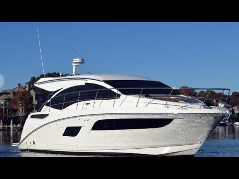 Sea Ray 400 Sundancer Yacht For Sale at MarineMax Lake Norman