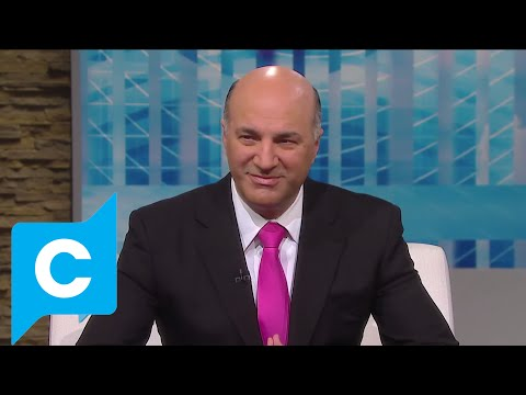 Redemption | Kevin O Leary | Redemption Inc | 1121 | 2