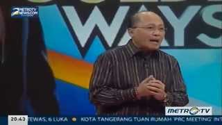 (FULL) BERANI - Mario Teguh Golden Ways, 14 Desember 2014