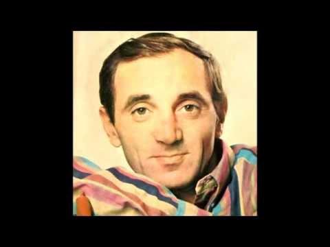 Charles Aznavour - Rien Moins Que T