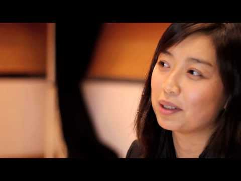 Mei Yi Foo on life as a concert pianist