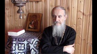 "Игумен Амвросий (Тимрот): ""Реакция Православной Церкви на короновирус и запрет посещения церкви."""