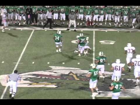 Southlake Carroll High School - Texas 5A - Tanner Jacobson