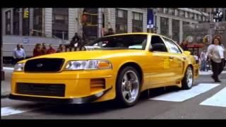 Taxi (2004) - Official Trailer