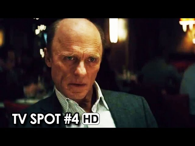 Run All Night TV Spot #4 (2015) - Liam Neeson, Ed Harris HD