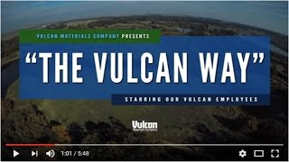 Quarry Life pt. 3   Vulcan Materials Company   4K Drone Footage