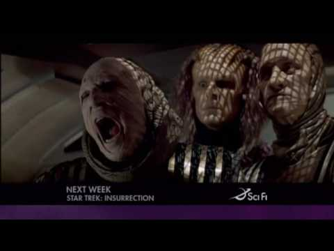 Sci-Fi Promo: Star Trek Insurrection (2006)