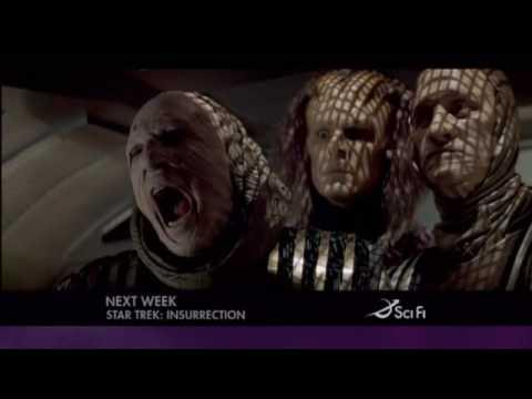 Sci-Fi Promo: Star Trek Insurrection (2006)