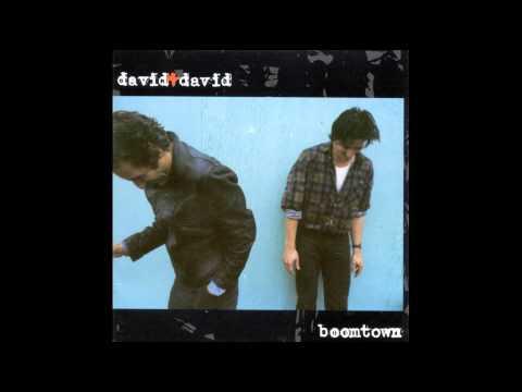 David + David - Boomtown