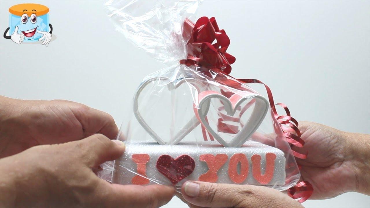 Подарок от сердца своими руками 914