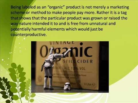 Pure Organic Green Tea - Eat Healthy and Be Healthy with Organic Green Tea