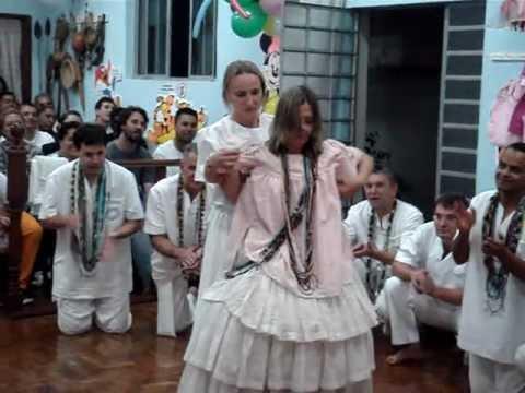 Festa na rua das bagaceira na avenida do turismo - 1 7