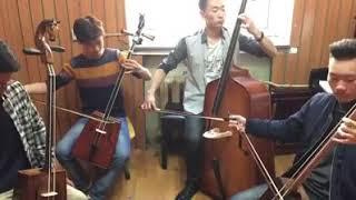 Attila quartet aravgar heeriin salhind