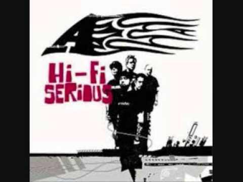 A - Hi-fi Serious