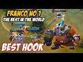 Ini Baru Franco Pro Player No 1 Terhebat di Dunia Dapet MVP Jago banget Mobile Legends MP3