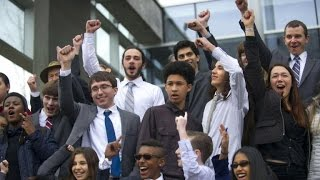 Students suing government to take action on climate change