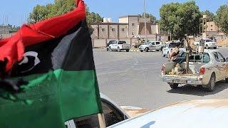 Libye : le fief du groupe Etat Islamique repris par les forces armées