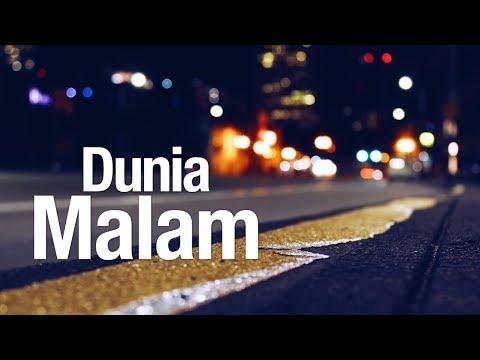Ceramah Singkat: Dunia Malam - Ustadz Abdullah Taslim, MA.