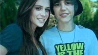 Kiss And Tell Justin Bieber Love Story Ep 68