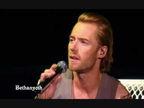Ronan Keating - You