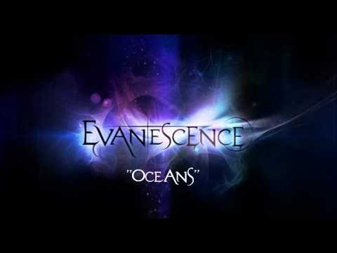 Evanescence - Oceans