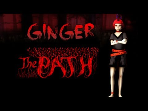 The Path Gameplay - Ginger