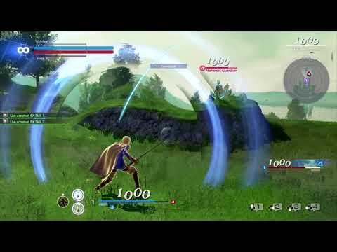 How to Play Ramza - Dissidia Final Fantasy NT