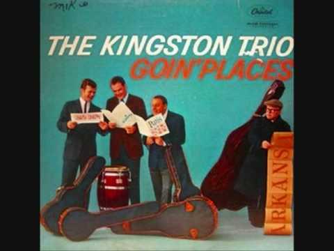 Kingston Trio - Pastures Of Plenty
