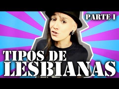 Tipos de Lesbianas (Parte I)