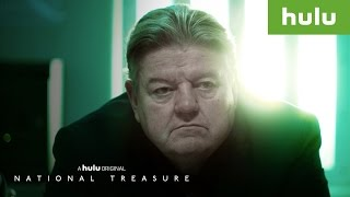 The Interview • National Treasure on Hulu