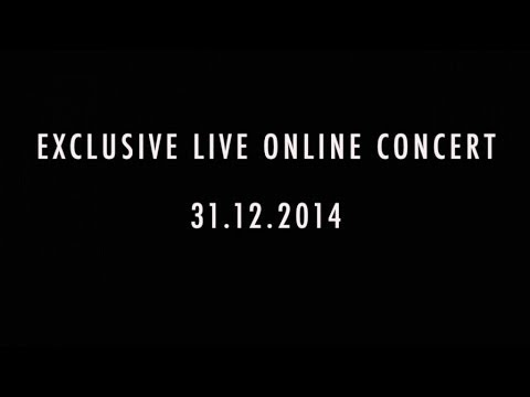 Queen + Adam Lambert - Exclusive New Years Eve Live Concert Trailer