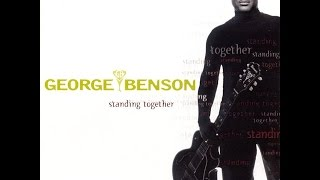 Watch George Benson Standing Together video