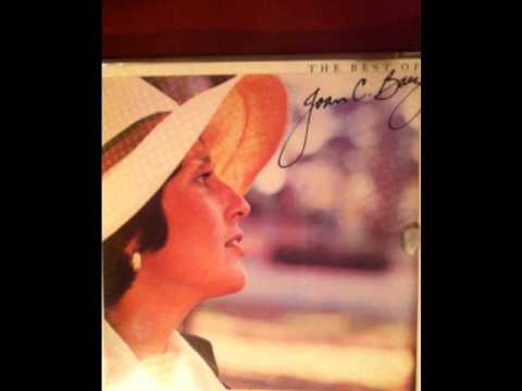 Joan Baez - Sweeter For me
