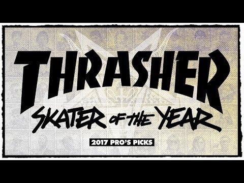 """SOTY 2017: """"Pro's Picks"""" Video"""