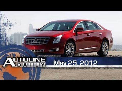 IG Metall Won't Help UAW - Autoline Daily 898