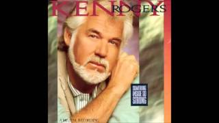 Watch Kenny Rogers Something Inside So Strong video