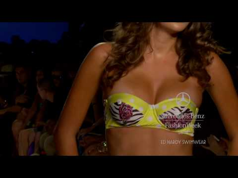 Ed Hardy Swimwear Music Videos