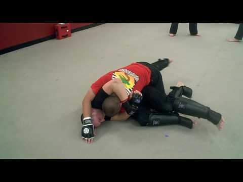 Training for Pankration Image 1