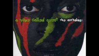 Watch A Tribe Called Quest Luck Of Lucien video