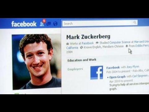 Facebook presenta una nueva propuesta de internet
