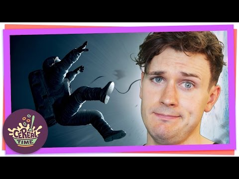 Sci-fi Films That Got Science Wrong | Cereal Time