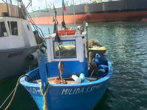 Campeggio con posto barca