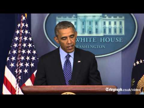 Barack Obama to send 300 military advisers to Iraq