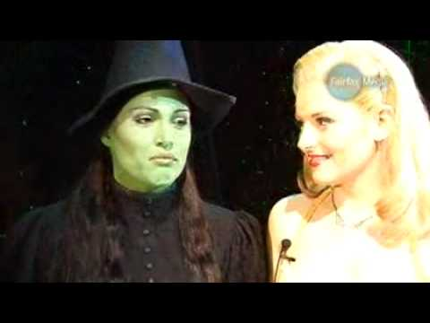 Wicked Sydney - Media Call - Sydney Morning Herald - September 10, 2009
