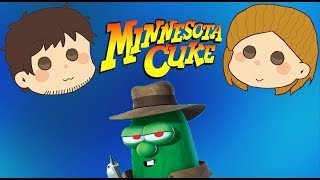 Swiftness Studios Let's Plays - Minnesota Cuke & The Coconut Apes