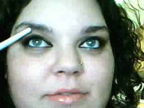 Kajal Eyeliner: Blue Heaven (india) video