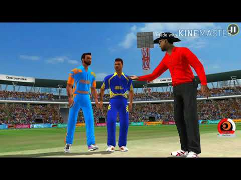 Wcc2 ( 2018 ) Cricket Game 3 Best Highlights in new updates / Hindi / About All Videos .