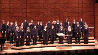 Trinity College Choir Pärt Bogoróditse Djévo Tavener Mother Of God Melbourne Australia