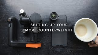 How To Set Up Your Freefly Movi + Moment Lenses | Our Favorite Shooting Modes