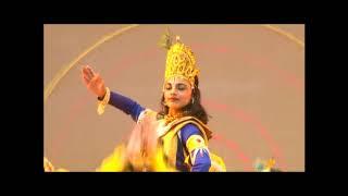 Ahiri Dance